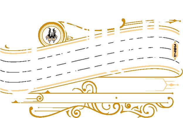 Jax Wolf Logo